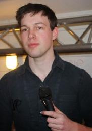 Mathieu Vandenberghe