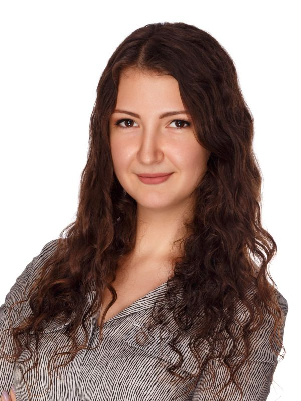 Antonia Nanau