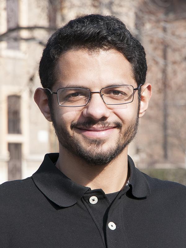 Walid G. H. Saad